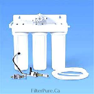UCT-PB1+S Triple filtration
